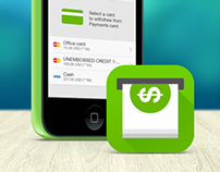 Instant Money Banking iPhone and Android App