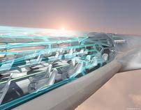 Airbus Cabin Futures 2050