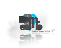 Old bomb.be! logo