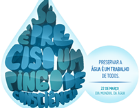 Dia da Água - Tribunal Regional do Trabalho 19ª Região