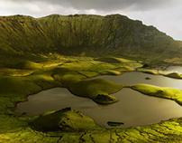 Açores - the midpoint