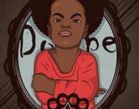 Dope girl!