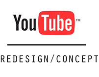YouTube -Concept