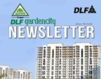 CORPORATE - NEWS LETTER- DLF
