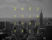 Good_Idea TYPEFACE