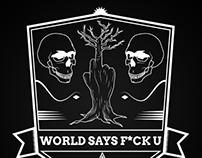 World says