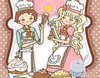 El recetario neilabbott de dulces y postres