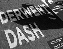 Derwent Dash 2014