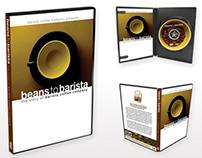 """""""Beans to Barista"""" Promotional DVD"""