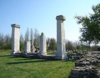Nicopolis ad Istrum (2007)