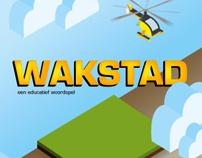 Wakstad | Educatief Woordspel