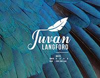 Logo - Juvan Langford