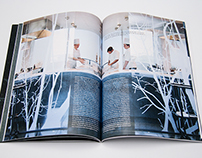 Gastro - Food magazine