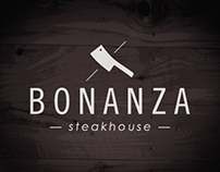 Bonanza Steakhouse Menu
