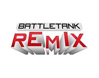 Battletank Remix Logo