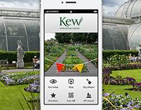 Kew Gardens App