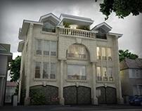 Villa #9