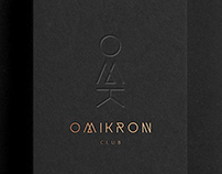 OMIKRON CLUB / Drama Greece