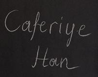 Caferiye Han