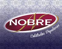 NOBRE // Redesign