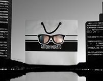 Bag Design for Antony Morato