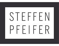Steffen Pfeifer corporate design