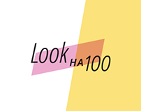 "The new look of ""Look на 100"""