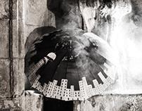 los paraguas de môf lasinverguenza