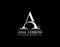 Ana Lebrón - Artista Culinario