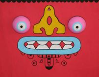 Thom Lambert X Inkygoodness Character Totem