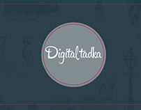 Digital tadka Facebook Cover Desigs