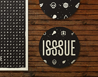 ISSSUE Poster