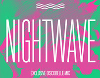 Nightwave Mix Cover