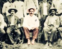 DISCOVERY CHANNEL / El Asesinato de Villa.