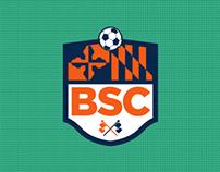 Bethesda Soccer Camp