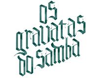 Os Gravatas do Samba
