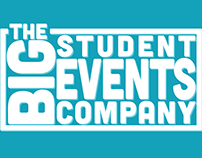 The Big Student Events Company