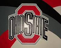 Ohio State Mural