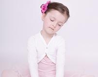 Ballett Girl