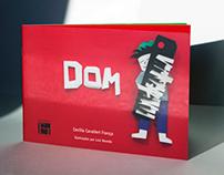 Design Editorial DOM
