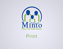 Town of Minto Posters