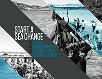 Ocean Conservancy Annual Report