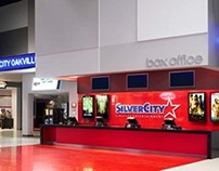 CINEPLEX – SILVERCITY CINEMAS