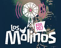 Radio Los Molinos FM90.7