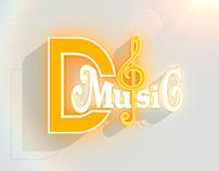 D Music identity