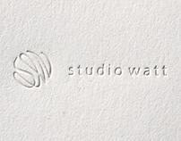 STUDIO WATT