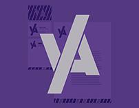 YINKA - identity package