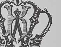 KINGWEST MAGAZINE – BRANDING