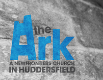 The Ark Church - Promotional Material