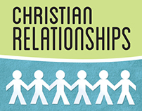 Cover - Christian Relationships